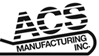 ACS Mfg Inc. | Formed Spring Steel Fasteners